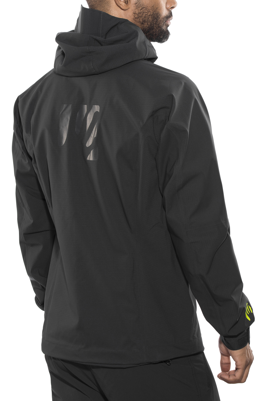 7c64341d1 Karpos Storm Jacket Men dark grey